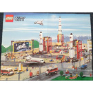 LEGO City Poster 2011 1 of 3 / Alien Conquest (Double-Sided)