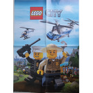 LEGO City Poster - Forest Police 1 (6003369)