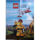 LEGO City Poster Forest Police (6003370)