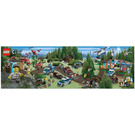 LEGO City Poster - Large Discover NEW LEGO City Sets for 2012! (5000646)