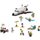 LEGO City Space Port Starter & Shuttle Collection Set 5004736