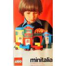 LEGO City square Set 16-2