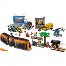 LEGO City Square Set 60097