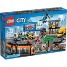 LEGO City Square Set 60097 Packaging