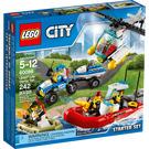 LEGO City Starter Set 60086 Packaging