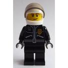 LEGO City Starter Set Motorcycle Cop Minifigure