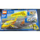 LEGO City Super Pack 3 in 1 Set 66307
