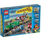 LEGO City Super Pack 4 in 1 Set 66325
