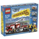 LEGO City Super Pack 4 in 1 Set 66326
