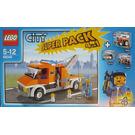 LEGO City Super Pack 4 in 1 Set 66345