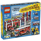 LEGO City Super Pack 4 in 1 Set 66357 Packaging