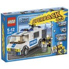 LEGO City Super Pack 4 in 1 Set 66363