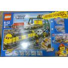LEGO City Super Pack 4 in 1 Set 66374