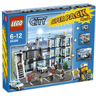 LEGO City Super Pack 4 in 1 Set 66388