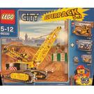 LEGO City Super Pack 5 in 1 Set 66330