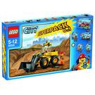 LEGO City Super Pack 6 in 1 Set 66328