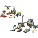 LEGO City Swamp Police and Crooks Set 5004461