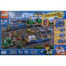 LEGO City Train Value Pack Set 66493