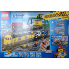 LEGO City Trains Super Pack 4-in-1 Set 66405