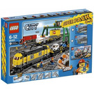 LEGO City Trains Super Pack 4-in-1 Set 66405 Packaging