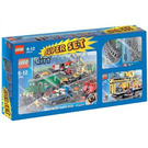 LEGO City Trains Super Set 66239
