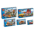 LEGO City Transport Collection Set 2853301