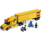 LEGO City Truck Set 3221