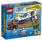 LEGO City Value Pack Set 66476