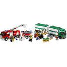 LEGO City Value Pack Set 764521