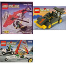 LEGO City Value Pack Set 78597