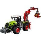 LEGO CLAAS XERION 5000 TRAC VC Set 42054