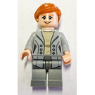 LEGO Claire Dearing (Bricktober 2018) Minifigure