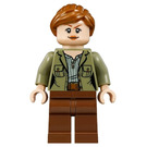 LEGO Claire Dearing Minifigure
