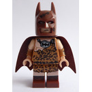 LEGO Clan of the Cave Batman Minifigure
