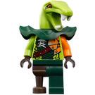 LEGO Clancee - Armor Minifigure
