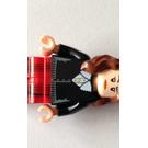 LEGO Clara Oswald Minifigure