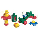 LEGO Clarence Caterpillar and Friends Gift Set 2021