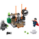 LEGO Clash of the Heroes Set 76044