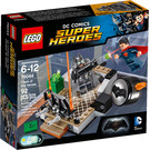 LEGO Clash of the Heroes Set 76044 Packaging