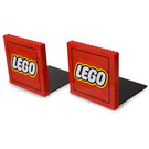 LEGO Classic Book Ends (852521)