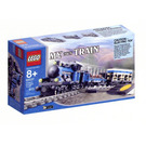 LEGO Classic Freight Train Set 65537