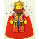 LEGO Classic King Minifigure