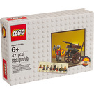 LEGO Classic Knights Minifigure Set 5004419 Packaging
