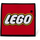 LEGO Classic Logo Magnet (853148)