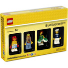 LEGO Classic Minifigure Collection (5004941)
