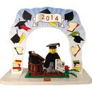 LEGO Classic Minifigure Graduation Set (850935)