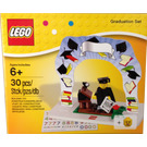 LEGO Classic Minifigure Graduation Set (850935) Packaging