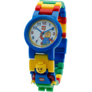 LEGO Classic Minifigure Link Watch (5004604)