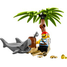 LEGO Classic Pirate Minifigure Set 5003082