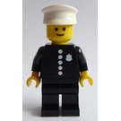 LEGO Classic Police Officer Minifigure